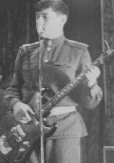Александр Тиханович