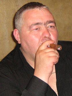 МИхунов Николай