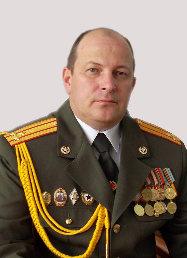 Андрей Владимирович Жук
